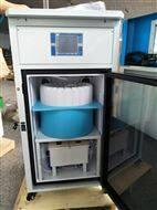 调速水质采样器