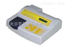 多参数水质分析仪(9参数)SD9029