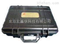 AWA2581型便攜式戶外監測箱
