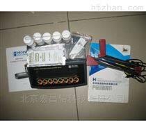 2221 专业实验室 pH  ORP  温度测定仪