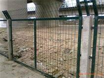 铁路防护栅栏加密网