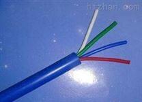 矿用通信拉力电缆MHYBV-7