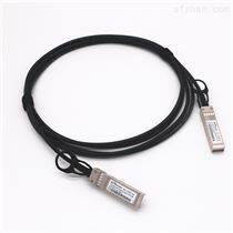 堆叠线缆 10G高速电缆 万兆SFP DAC  1米
