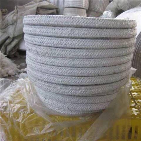 高温绝热用陶瓷纤维绳
