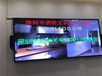 室内会议室LED全彩显示屏规格型号及效果