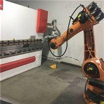 折弯机器人