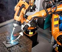 焊接机器人(五金)