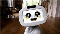 家用宠物型智能机器人BUDDY