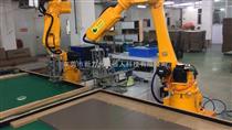 广东木制品拧螺丝机器人高效便利