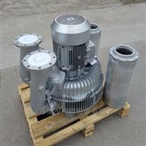 25KW 大功率环形高压鼓风机