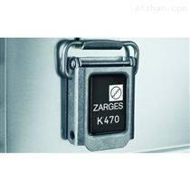 德国zarges工具箱40848医用整理箱