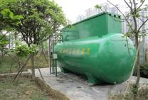 江西污水处理设备企业