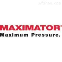 Maximator M111-2高压泵