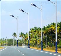 涞水太阳能路灯6米30瓦厂家批发