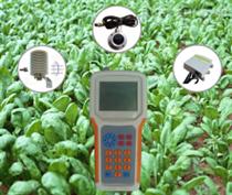 西安手持式智能农业气象环境检测仪