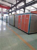 河南10KV、YBW、ZBW箱式變電站專業制造商