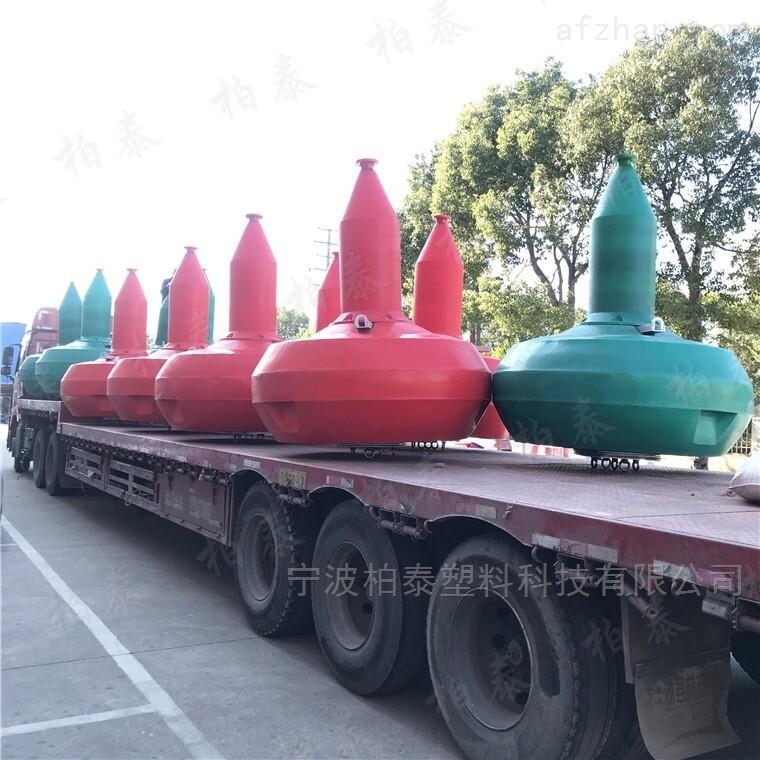 航道1.8米锥形塑料航标