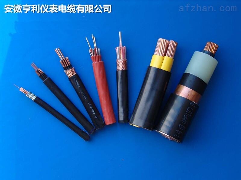 IA-JYP1VR22信号电缆塑料护套耐温70度