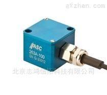 德国ASC加速度/振动传感器 北京志鸿恒拓