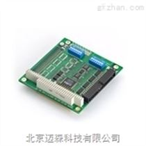 moxa工業級4串口PC/104多串口卡