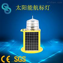 IALA256种灯质GPS同步太阳能航标灯