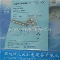 瑞士科瑞Contrinex电感式传感器