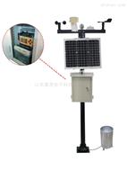建大仁科室外環境自動氣象站氣象檢測站