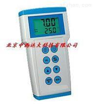 MP-9000便携式酸碱度计/氧化还原计 SA14-MP-9000
