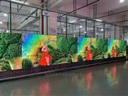 戶外全彩廣告公司做一塊5m*4m高清LED顯示屏全含多少錢一平方?含那些輔材清單列表
