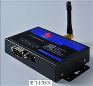 才茂通信GPRS DTU在无线抄表领域的方案