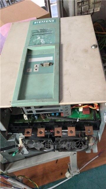 西门子6RA70直流装置F042维修
