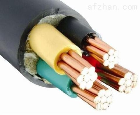 铜包铝电力电缆型号