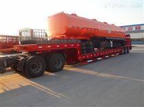 兩橋10.2米低平板運輸車公告