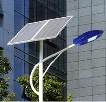 大城太阳能路灯6米乡村改造常用配置
