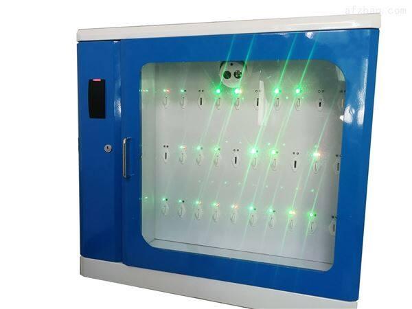 埃克萨斯E-Key5mini调度室智能钥匙管理柜