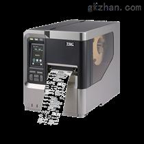 工业型MX240P条形码打印机