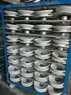 XWP6-160盘形悬式瓷绝缘子厂家参数 型号