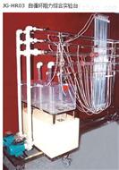 自循环阻力综合实验台