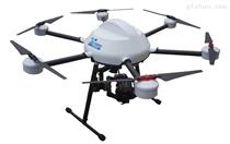X6多旋翼無人機系統