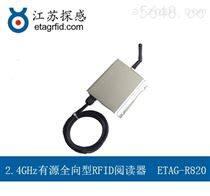 江苏探感ETAG-R820有源全向型RFID阅读器