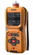 路博生产LB-MS6X泵吸六合一多气体检测仪