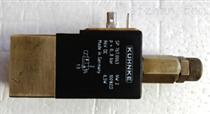 Kuhnke電磁閥,行程閥,氣控閥UF3-24VDCN