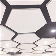 141.01豪瑞岩棉玻纤垂片是能达到全频带强吸声效果
