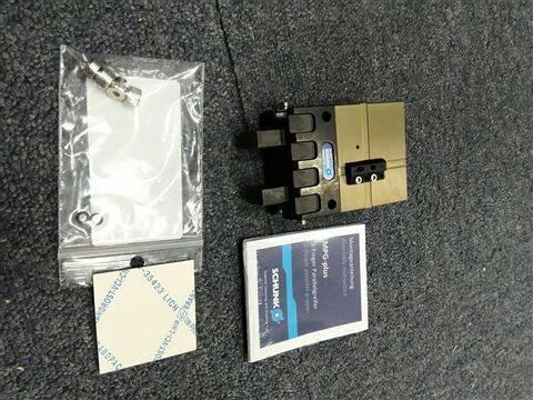 德国SCHUNK雄克PGN-plus80-1-SD37371101