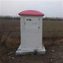 机井智能灌溉玻璃钢井房优质节水系列