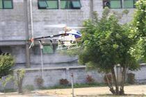 农药喷洒飞机型号