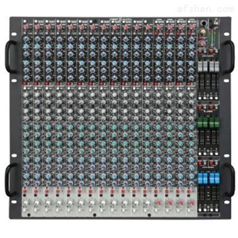高峰 Crest Audio X18RM 调音台