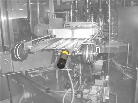 Netter Vibration PKL 740振动器