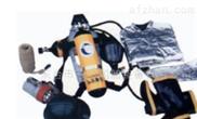 消防员装备空气呼吸器