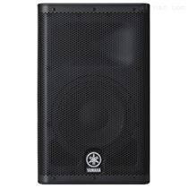 雅马哈 YAMAHA DXR10 10寸有源音响